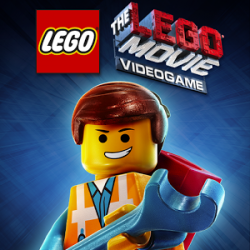 The LEGO ® Movie Video Game
