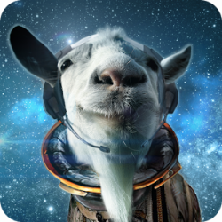 Goat Simulator Waste of Space v1.1.1