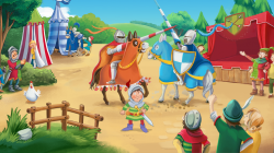 Vincelot: A Knight's Adventure v1.0.0