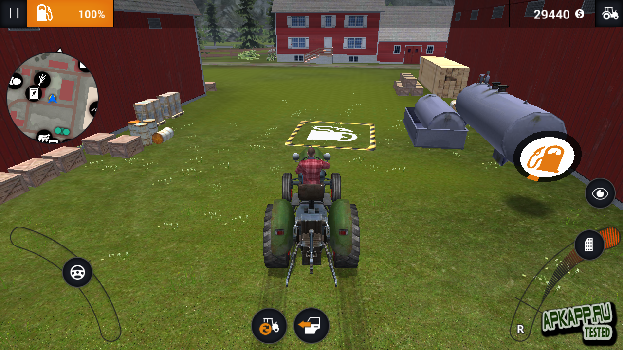 How to download farming simulation 15 for android in hindi youtube.