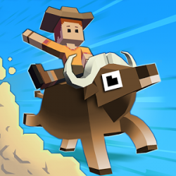 Rodeo Stampede: Sky Zoo Safari v1.3.2