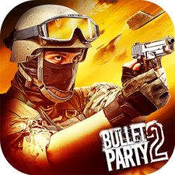 Bullet Party CS 2 : GO STRIKE v1.2