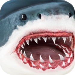 Ultimate Shark Simulator v1.1
