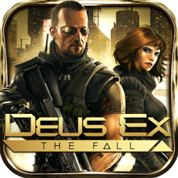 Deus Ex: The Fall v0.0.36