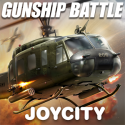 GUNSHIP BATTLE: SECOND WAR v1.11.00