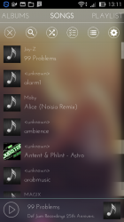 Impulse Music Player Pro v1.8.3