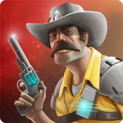 Space Marshals 2 v1.2.3