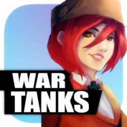 War Tanks - Multiplayer game v1.6.31