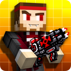 Pixel Gun 3D: Survival shooter & Battle Royale v15.4.1