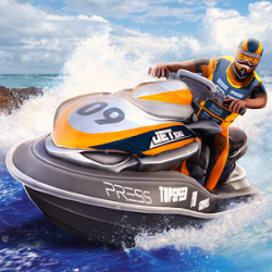 Top Boat: Racing Simulator 3D v1.0.1