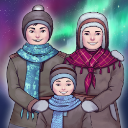 Children of the Northern Light v1.0