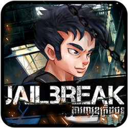 JAILBREAK The Game v2.0
