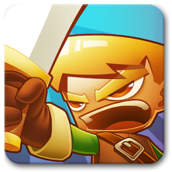 Legendary Warrior v1.0.14