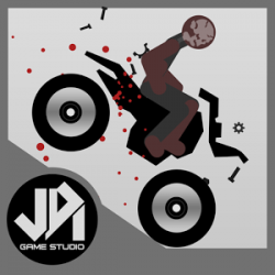 Stickman Turbo Dismount v1.2.9