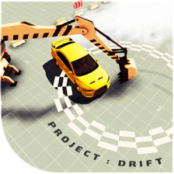 PROJECT : DRIFT v1.0