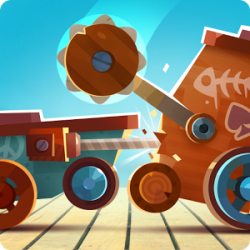 CATS: Crash Arena Turbo Stars v2.13