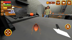 Cockroach Simulator 2 v1.0