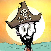 Don't Starve: Shipwrecked v0.10