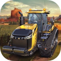 Farming Simulator 18 v1.0.0.8