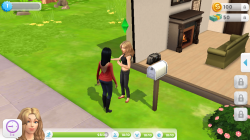 The Sims™ Mobile v2.5.0.101199