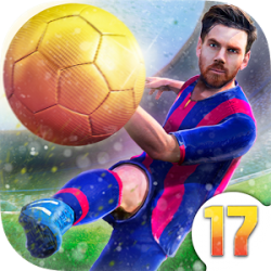 Soccer Star 2017 Top Leagues v0.3.24