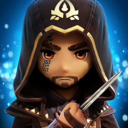 Assassin's Creed: Rebellion v1.0.1