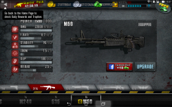 Zombie Frontier 3 v1.85