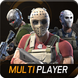 MaskGun ® Multiplayer FPS v2.06