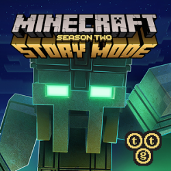 Minecraft: Story Mode - Season Two v1.01