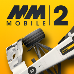 Motorsport Manager Mobile 2 v1.0.4