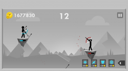 Stickman Archer Fight v1.1.2