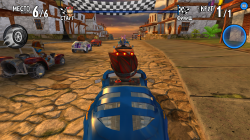 Beach Buggy Racing v1.2.16