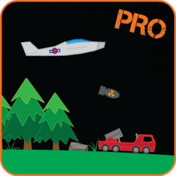 Atomic Fighter Bomber Pro v1.16