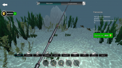 Ultimate Fishing Simulator v1.0