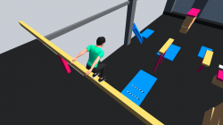 Parkour Flight v1.9.1