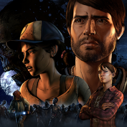 The Walking Dead: A New Frontier v1.04