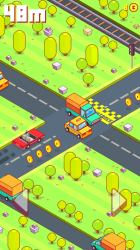 Speedy Car - Endless Rush v.1.0