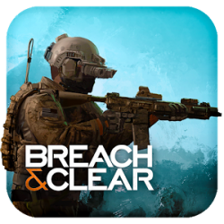 Breach & Clear v1.43d