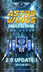 AstroWings 2 Space War v1.0.6