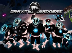 Gravity Badgers v1.3