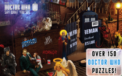 Doctor Who: Say What You See v.3.5.2