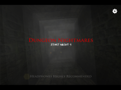Dungeon Nightmares v1.1