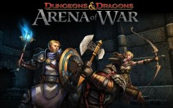 D&D Arena of War v1.0.4