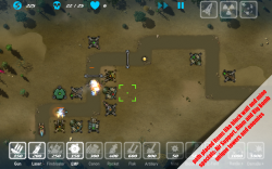 M.A.C.E. Tower Defense v1.09