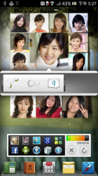 Desktop Contacts Widget v3.16