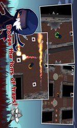 Shadow ZIN: Ninja Boy v1.0