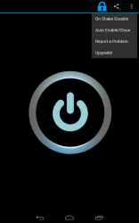 Led Flashlight (+widget) v4.4