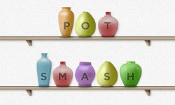 Pot Smash: Type & Match v1.4.4