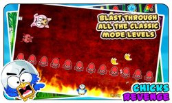 Chicks Revenge — One Angry Bird v2.5