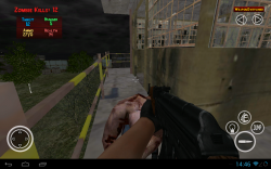 Zombie Infection v0.993